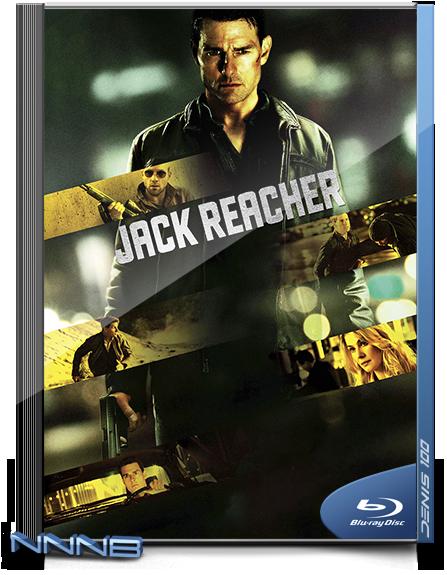 Джек Ричер  › Торрент