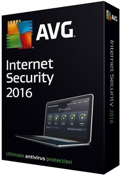 AVG Internet Security 2016 16.91.7688 (x86-x64) (2016) Multi/Rus
