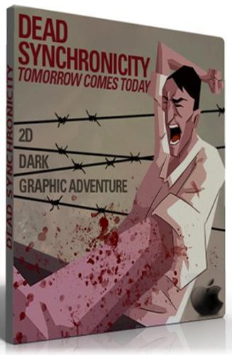 Dead Synchronicity: Tomorrow Comes Today v.1.0.6 (2015) [Multi / Ru] [OS X Native game]