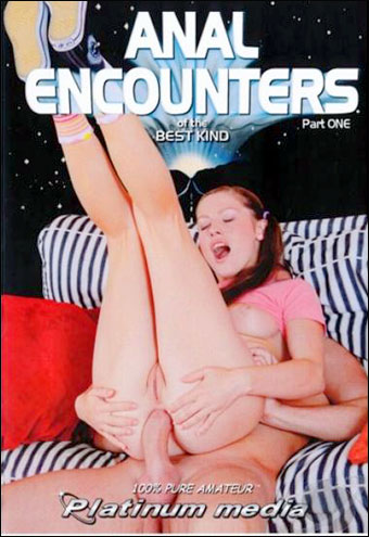 Анальные схватки высшего класса / Anal Encounters Of The Best Kind: Part One (2011) DVDRip |
