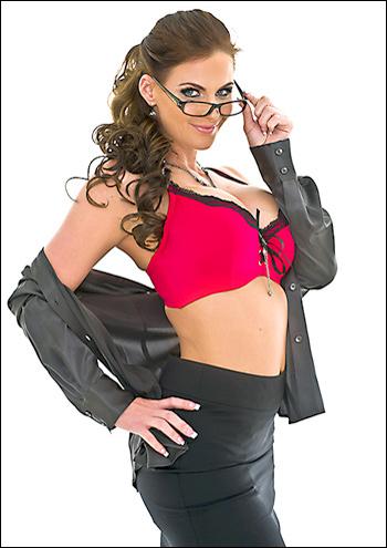 Phoenix Marie - Horny Dean (2012) SiteRip