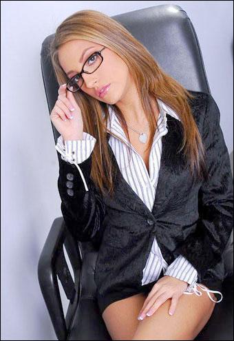 Jenna Haze - День секретарш 2 / Secretary s Day 2 (2008) DVDRip