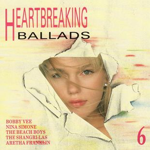 Heartbreaking Ballads - Collection (1991)