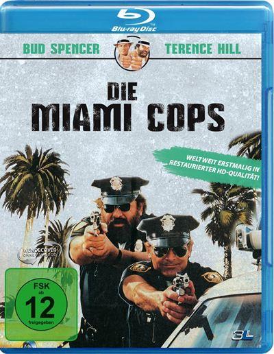 Суперполицейские из Майами / Miami Supercops (1985) BDRip-AVC | Гаврилов