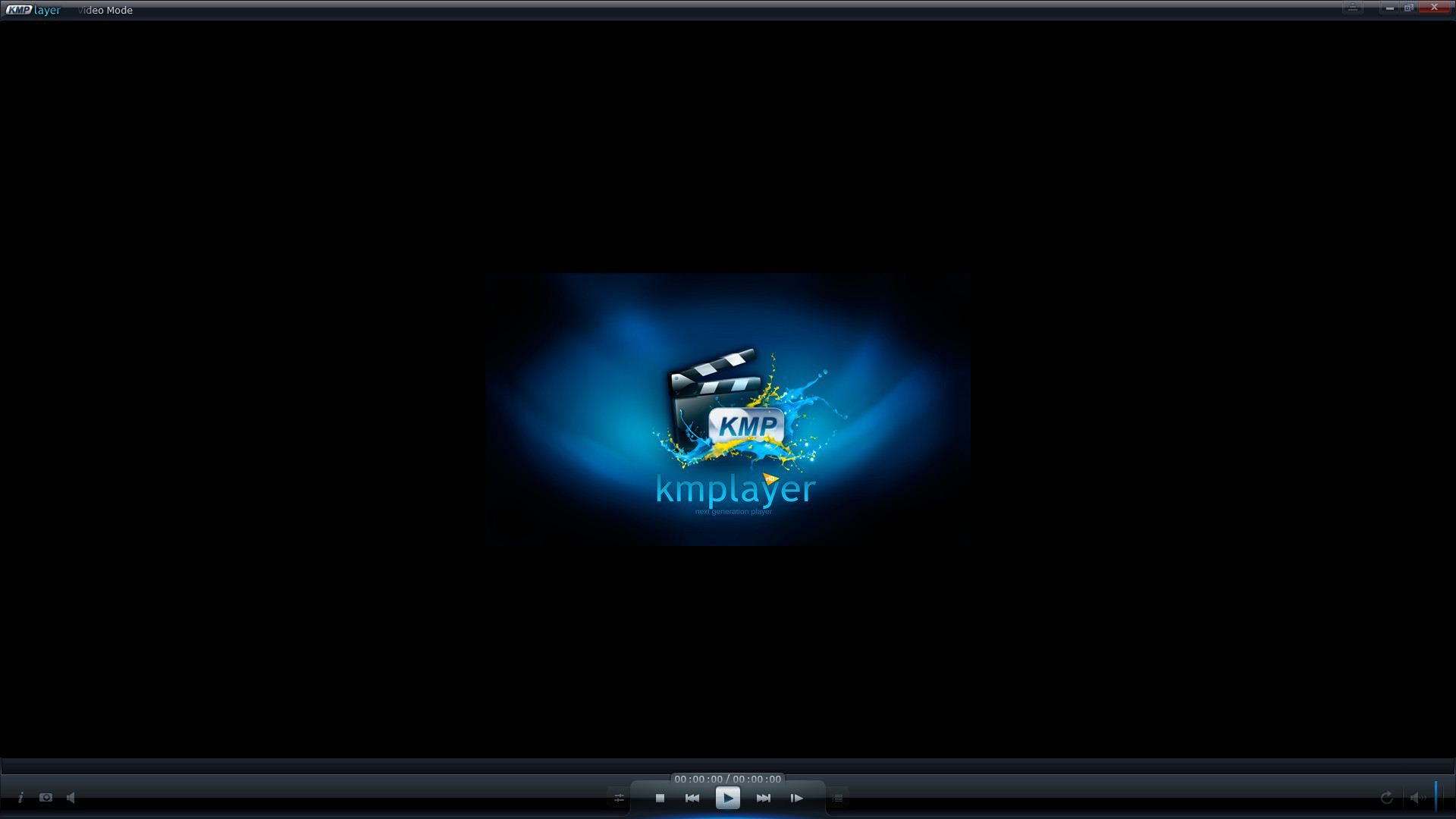 The KMPlayer 4.1.1.5 Final (2016) RePack by D!akov