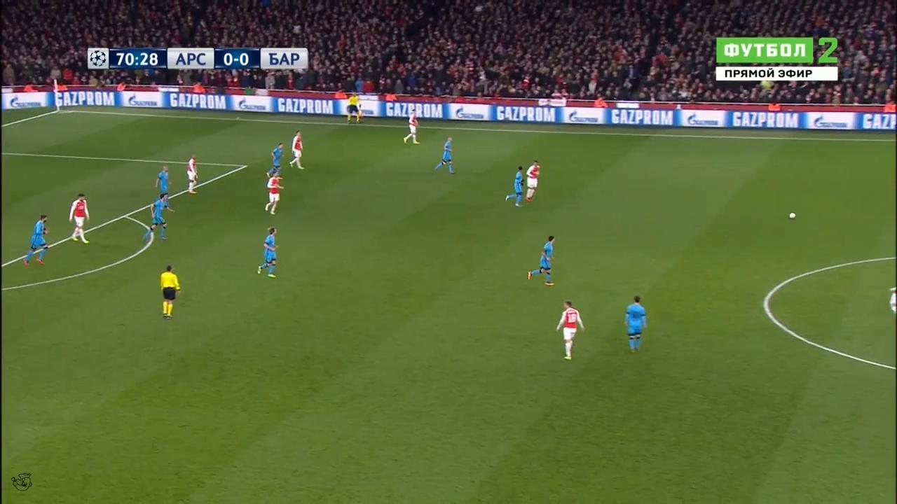 Round of 16.Arsenal-Barcelona.1st leg.0-1 [L. Messi].mkv_snapshot_00.00_[2016.07.25_20.16.50].png