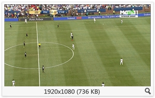 Футбол. Международный Кубок Чемпионов 2016 Реал Мадрид - Челси [Футбол 1 HD] [30.07] (2016) HDTV 1080i