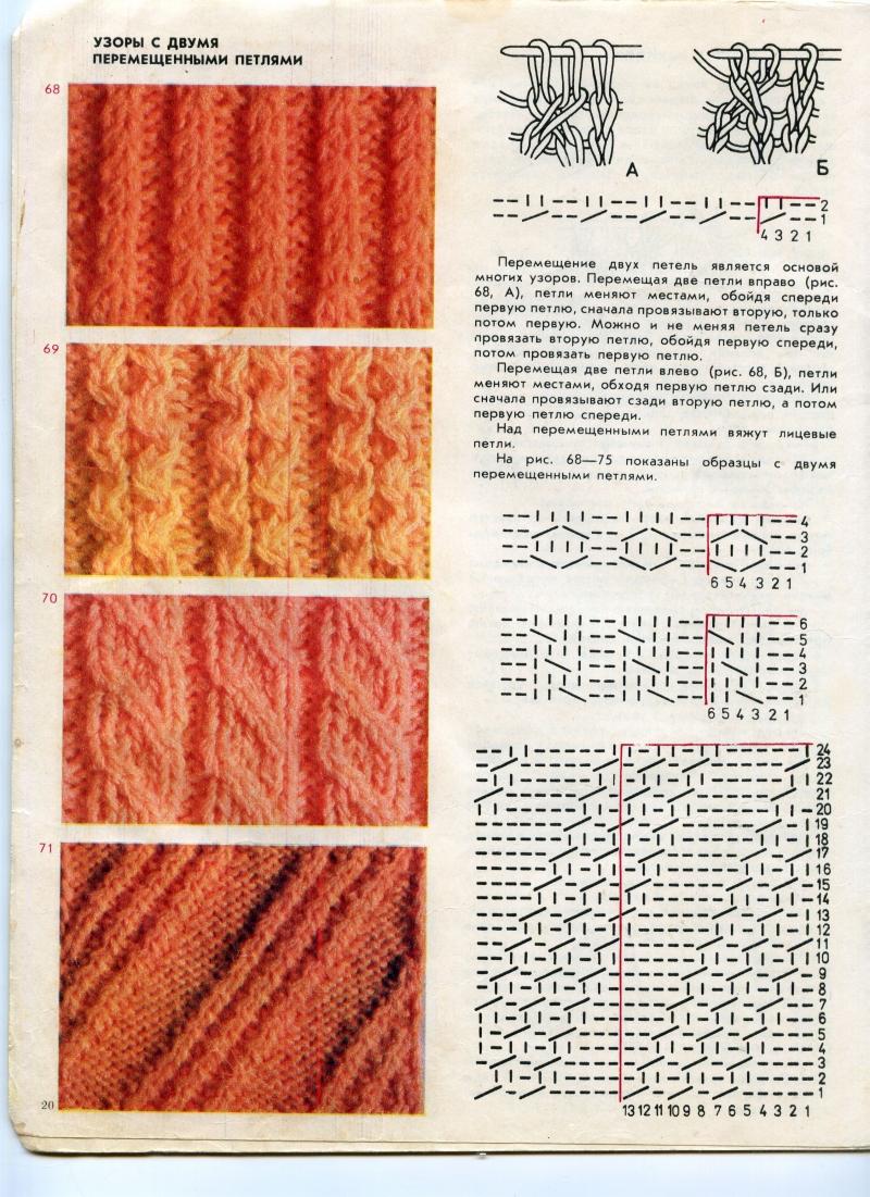 Пучкова кружок вязания на спицах читать