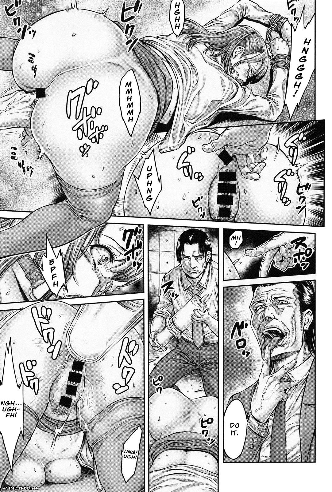 Okayu-san - Сборник хентай манги [Ptcen] [JAP,ENG,RUS] Manga Hentai