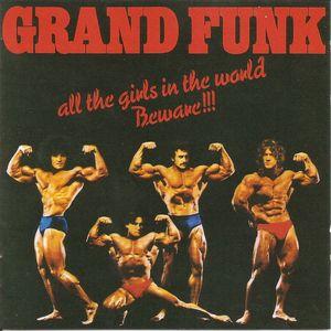 Grand Funk Railroad - Discography (1969-2002)
