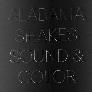 Alabama Shakes - Sound & Color - Deluxe [2CD] (2015)