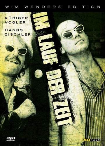 С течением времени / Im Lauf der Zeit (Вим Вендерс / Wim Wenders) [1976, Германия (ФРГ), драма, BDRip] MVO (Кармен Видео)