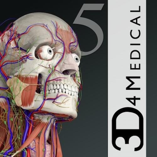 Essential Anatomy 5 5.0 (2016) Eng