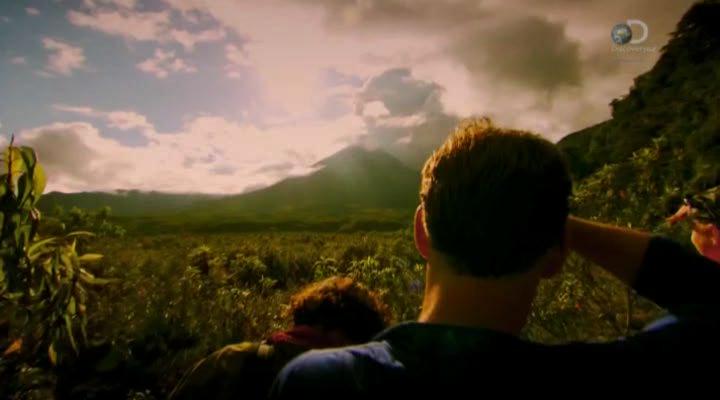 Discovery. Первопроходцы [01 сезон: 01-06 серии из 06] | HDTVRip | P2