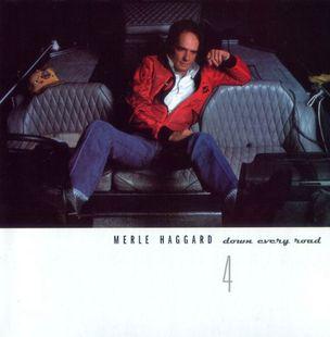 Merle Haggard - Down Every Road [4CD Box] (1996)