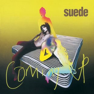 Suede - Coming Up - Deluxe [2CD] (2011)