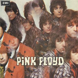 Pink Floyd - Studio Discography (1967-2014)