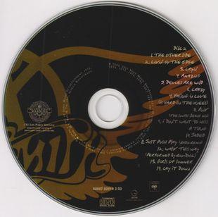 Aerosmith - The Essential [2CD] (2011)