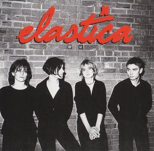 Elastica - Elastica - Australian Tour Edition [2CD] (1995)