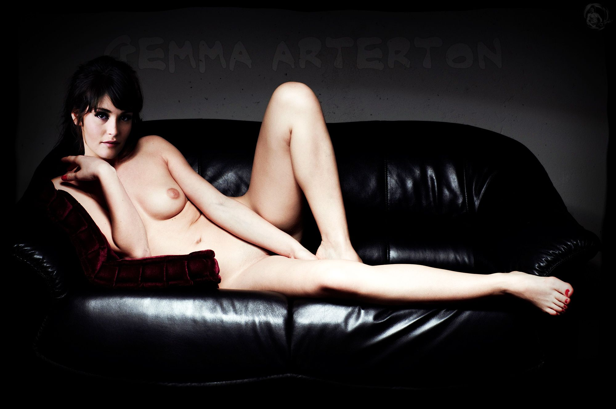 Gemma arterton naked ass pictures, my fucking deer hunter