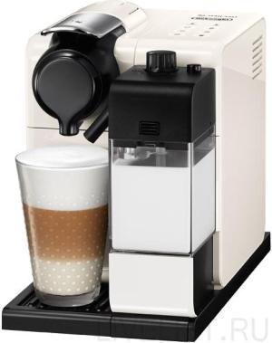 Кофемашина: вкусный кофе одним нажатием кнопки
