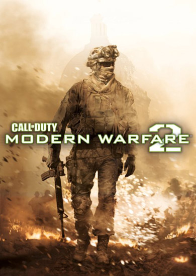 Call of Duty: Modern Warfare 2 (2009) PC | Лицензия