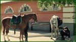 На белом коне (2016) WEB-DLRip