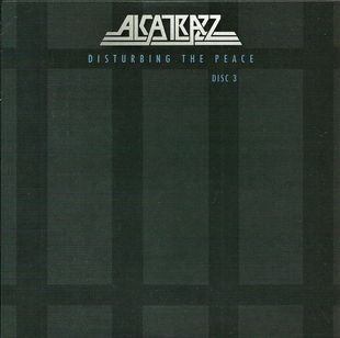 Alcatrazz - The Ultimate Fortress Rock Set [5CD] (2016)