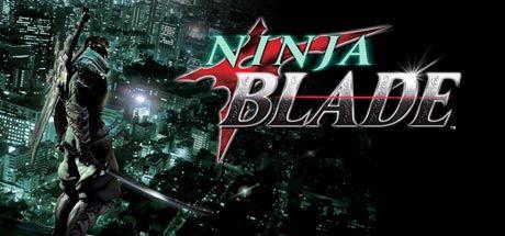 Ninja Blade-SKIDROW