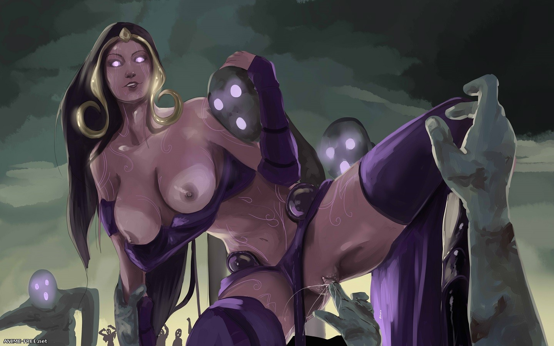 Zaun-Derground(Farahboom) (Collection) [Uncen] [ENG] Porno Comics