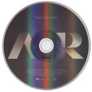Air - Twentyears [2CD] (2016)