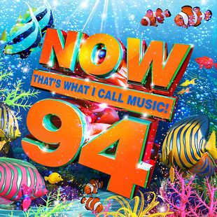 Now That's What I Call Music! 94 (2016)