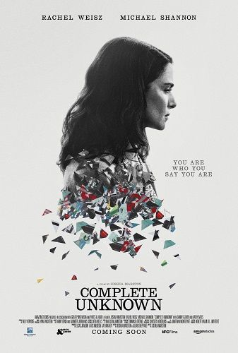 Complete Unknown 2016 DVDRip XviD AC3-EVO
