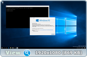 Microsoft Windows 10 Insider Preview Build 10.0.14936 (esd) (x86-x64) (2016) Rus/Eng
