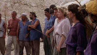 Воины дюн / Dune Warriors (1991) BDRip 1080p