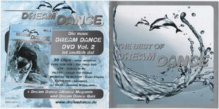 Dream Dance - Volume 51 - 74 and Bonus (1999-2015)