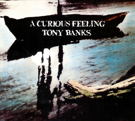 Tony Banks - A Curious Feeling (Two Disc Expanded Edition) (2016) 1979 [DTS 5.1 CD-Extra|44.1/16|image|Audio-DVD] <progressive rock, pop rock>