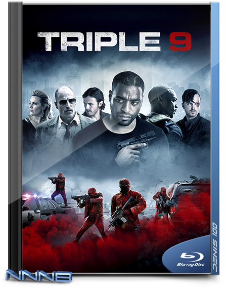 Три девятки (2016) BDRip 720p от NNNB | D, P, A
