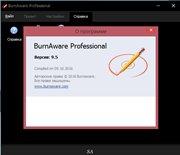 BurnAware Professional 9.5 RePack (& Portable) by KpoJIuK (x86-x64) (2016) Multi/Rus