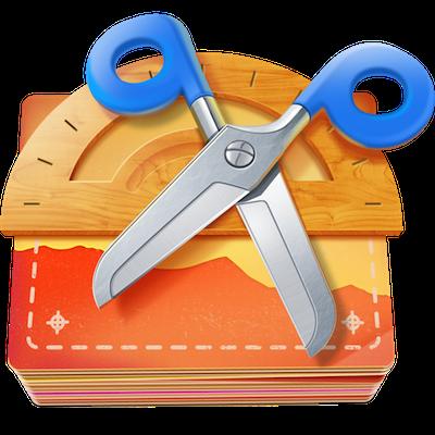 Resize Sense - Flexible batch image processing 2.2.1 (2016) Eng