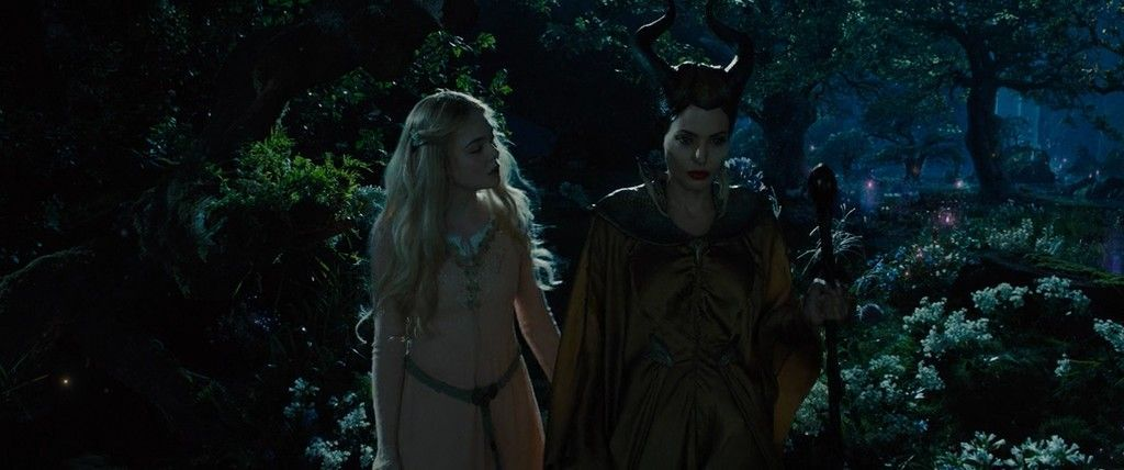 maleficent full movie download 300mb