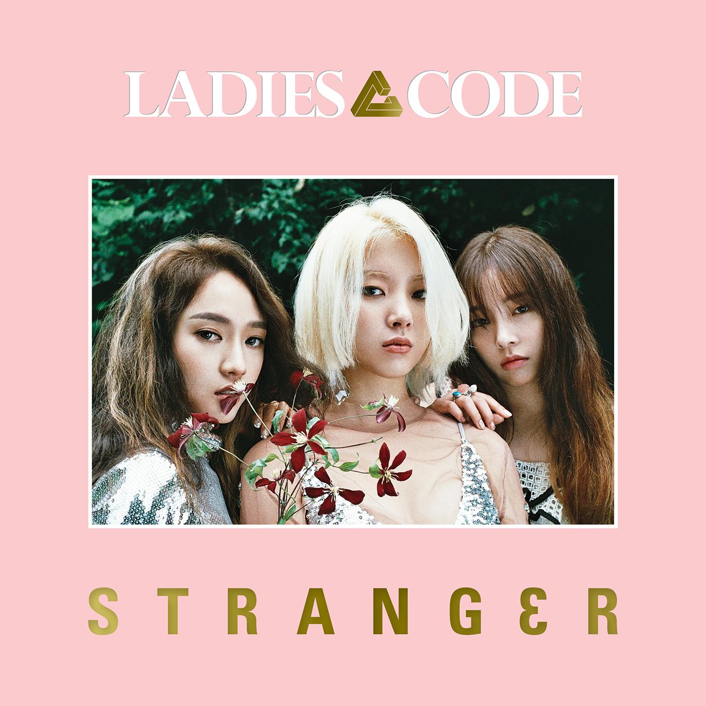 20161014.02.15 Ladies' Code - STRANG3R cover.jpg