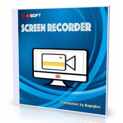 ZD Soft Screen Recorder 10.1 (x86-x64) (2016) Multi/Rus