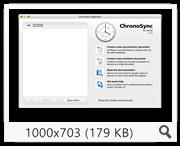 ChronoSync 4.7.1 & ChronoAgent 1.6.1 (2016) Multi