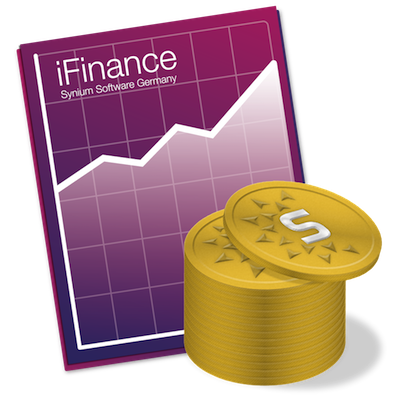 iFinance 4.2 (2017) Multi/Rus