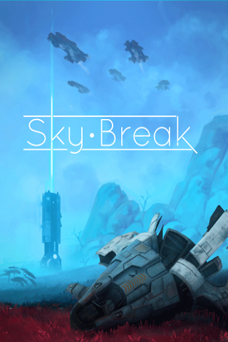 Sky Break (RUS/ ENG/Multi8) [L]