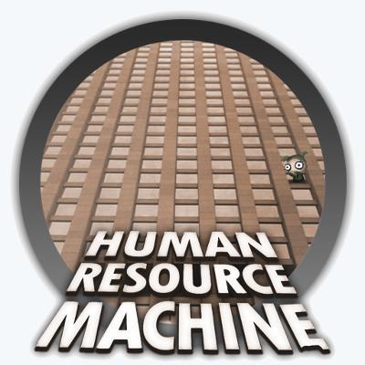 Human Resource Machine v1.0.31924.23192 (2015) [Multi/Ru] [macOS Native game]