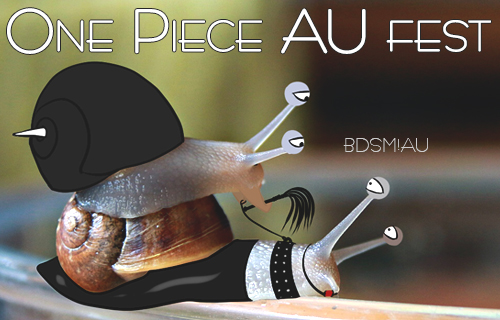 One Piece AU fest