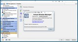 Actual Window Manager 8.9.2 (x86-x64) (2016) Multi/Rus