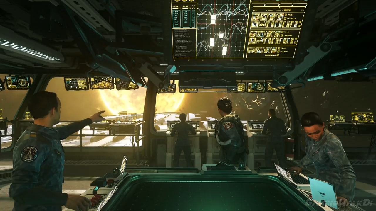 Call of Duty: Infinite Warfare | WEBRip 720p | D